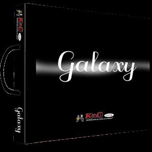 Coleção Galaxy