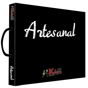 Coleção Artesanal